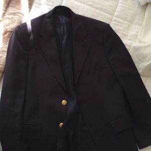 Mens Ralph Lauren Sports Coat